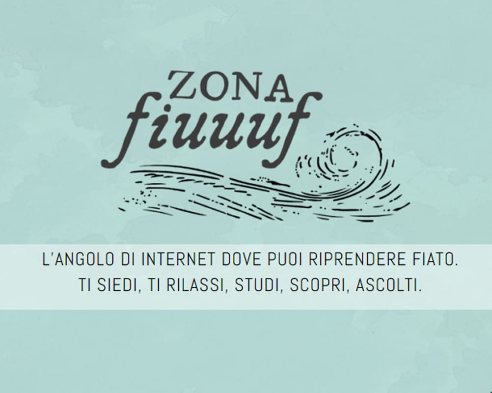 Zona Fiuuuf, di Francesca Baldassarri