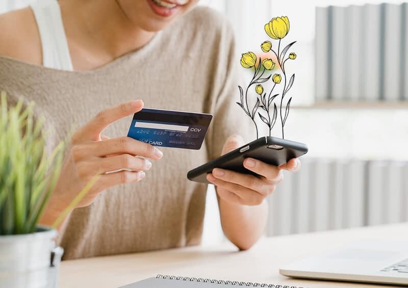 E-commerce sbocciato, ti aiuto a curare il tuo negozio online