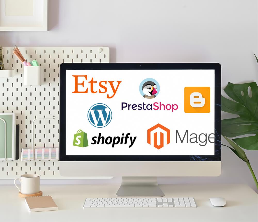 Studio del brand, organizzazione dei contenuti e grafica accattivante, ecco cosa faccio come web designer