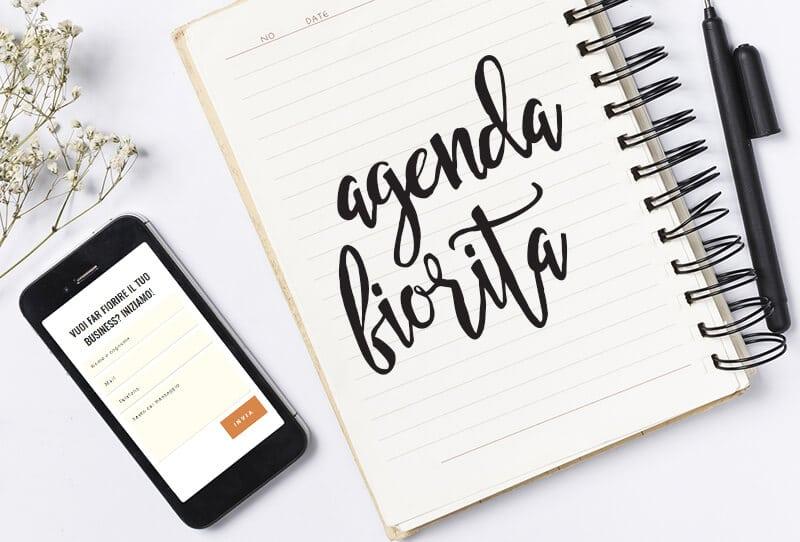 Assistente virtuale, come ti organizzo l'agenda