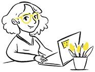 SIlvia MSilvia Manzoni | Assistente virtuale e web designer