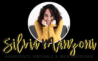 Silvia Manzoni | Assistente virtuale e web designer